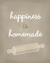 homemade happiness | The Fairly Good Mother