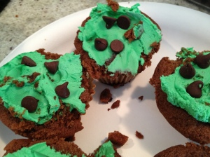 cupcake fail | The Fairly Good Mother