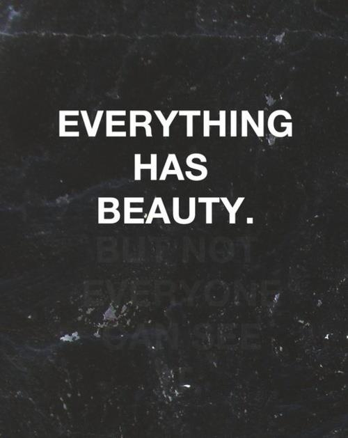 Everything-has-beauty