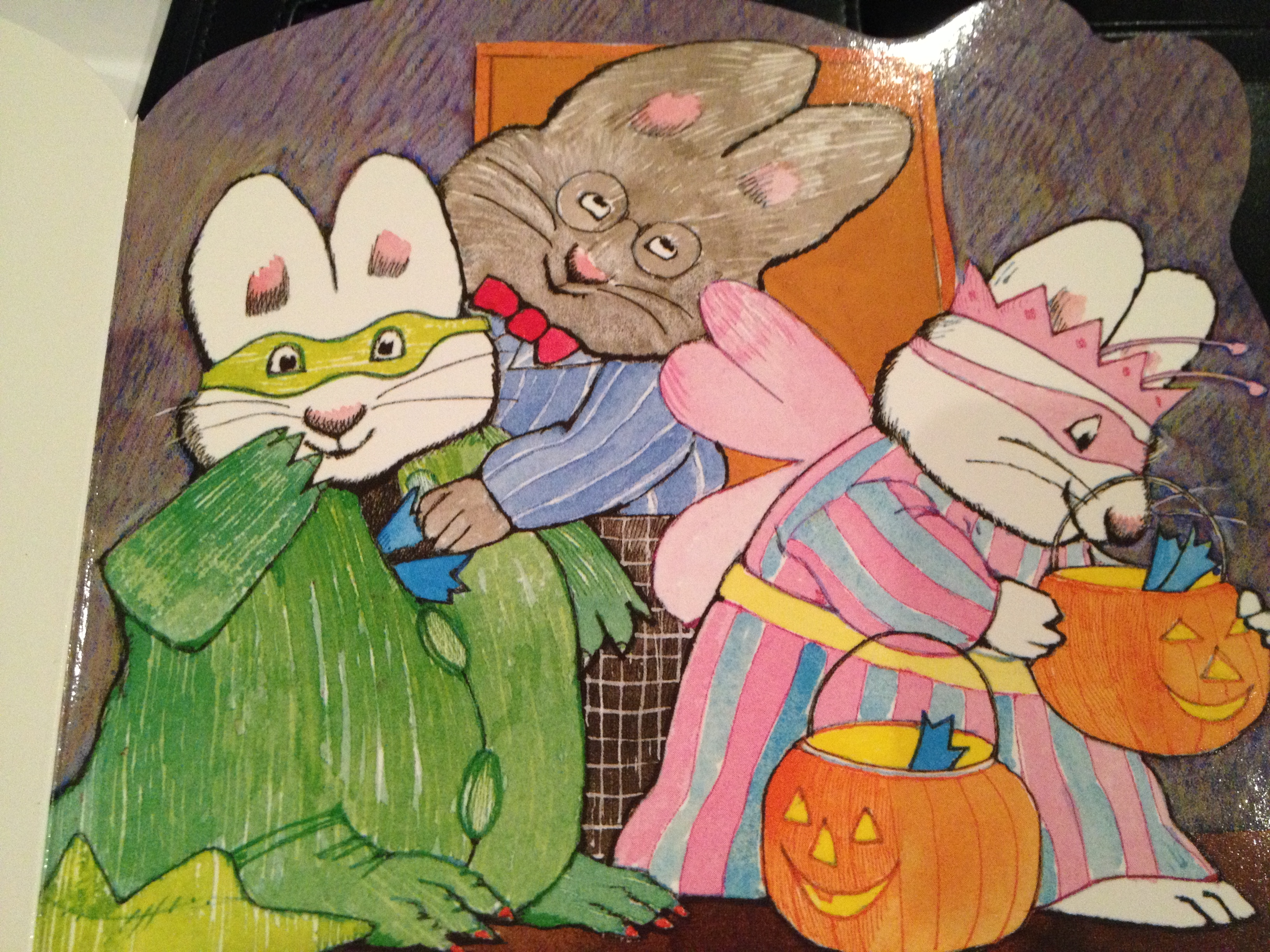 max & ruby … more debauchery | the fairly good mother