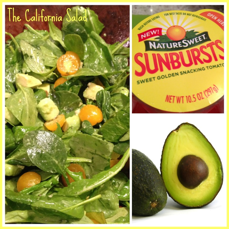 California Salad